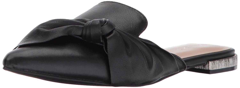 ALDO Women's Maxence Slip on Slipper B06X6HS7WQ 7 B(M) US Black Leather