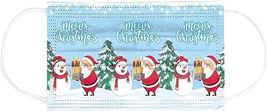 50PCS St/ück Weihnachten Christmas Erwachsene Outdoor