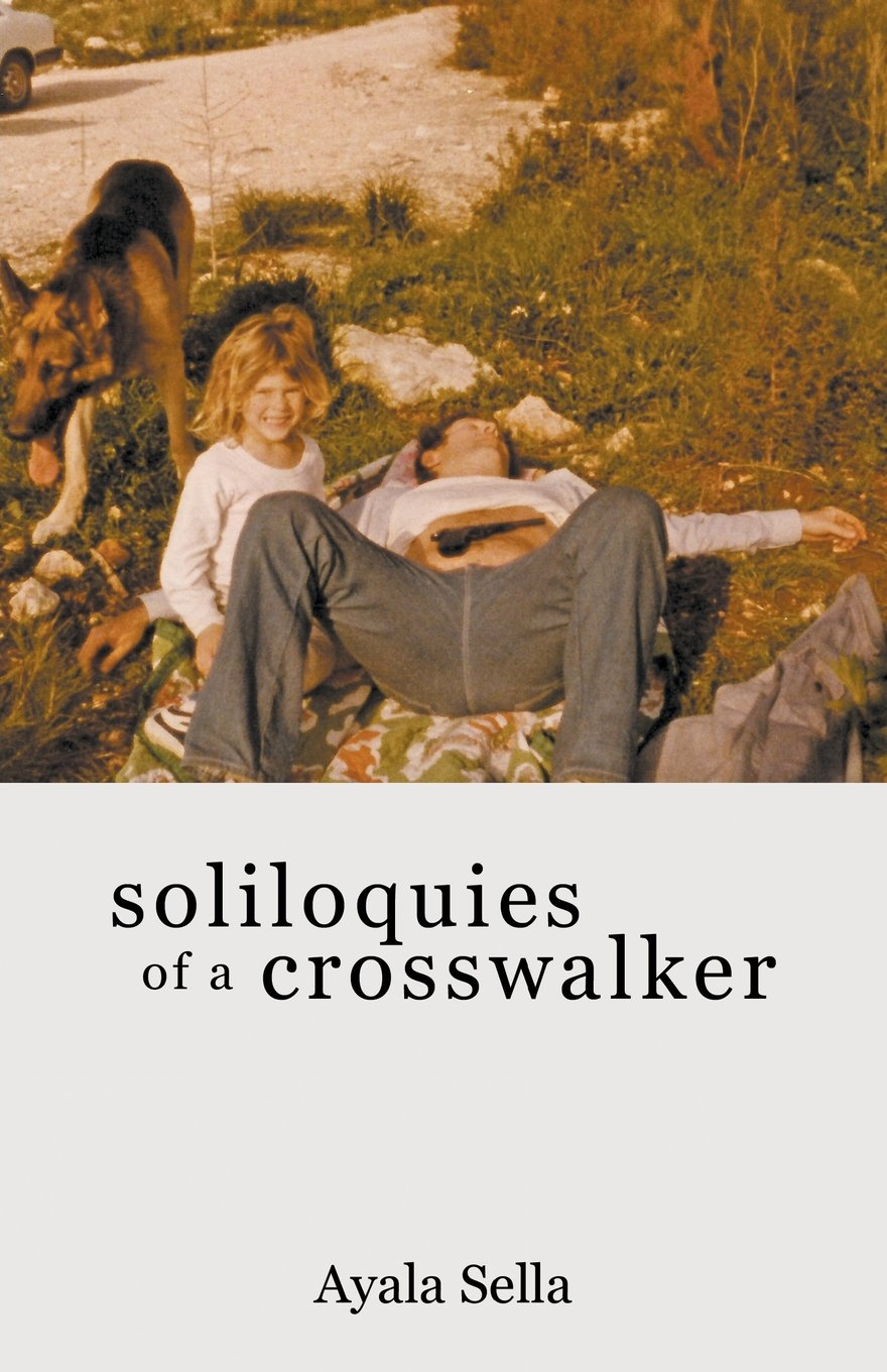 Download soliloquies of a crosswalker: poems 1995-2011 pdf epub