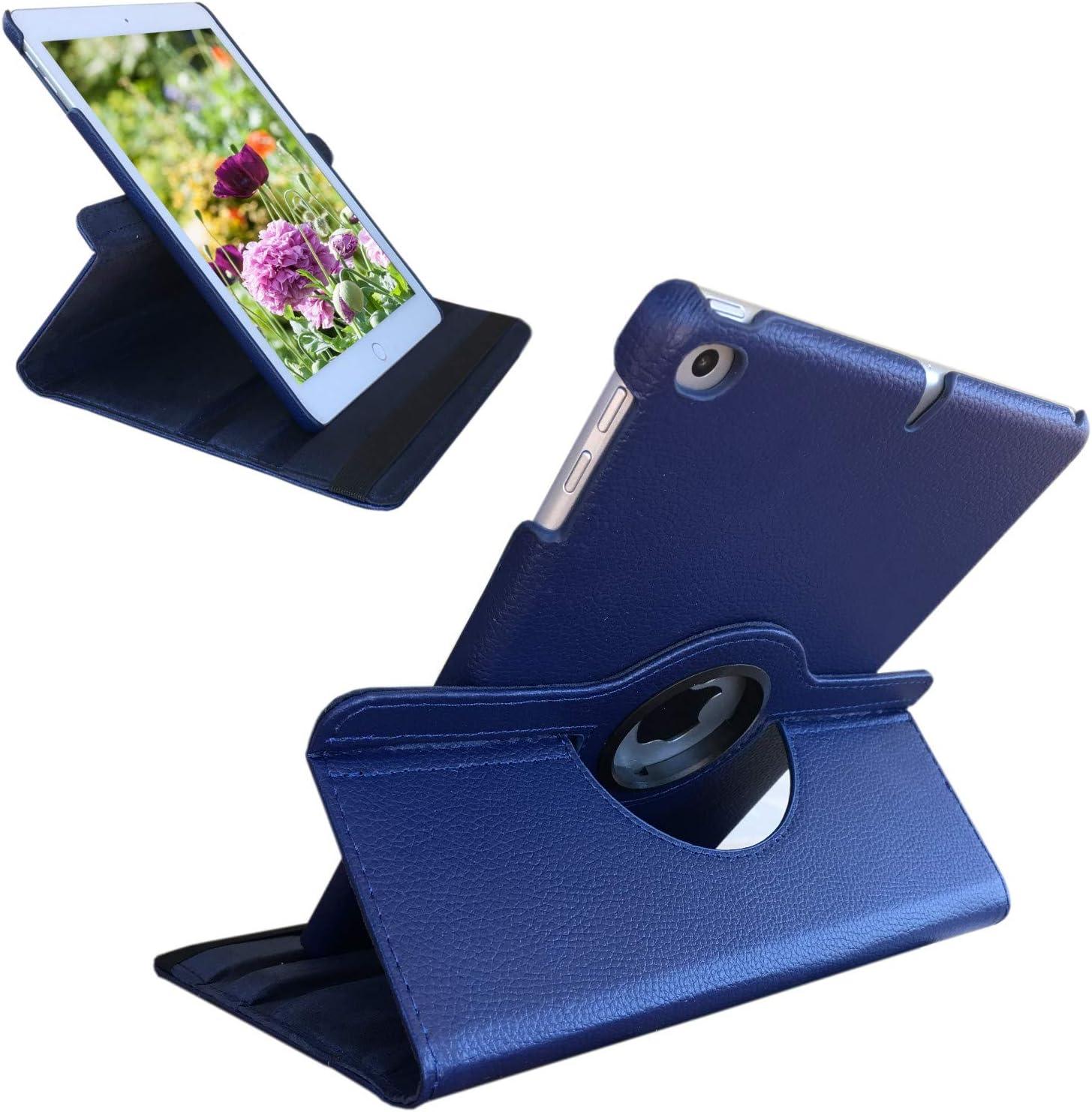 Estuche Trendmart para  iPad Air 1 A1474 A1475A1476 Azul