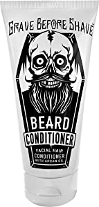 GRAVE BEFORE SHAVE™ Beard Conditioner