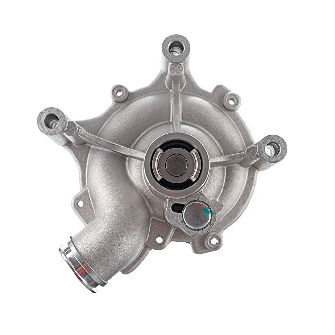 Amazon.com: Engine Water Pump with Gasket for Mini Cooper 2002 2003 2004 2005-2008 I4 1.6L Supercharged: Automotive