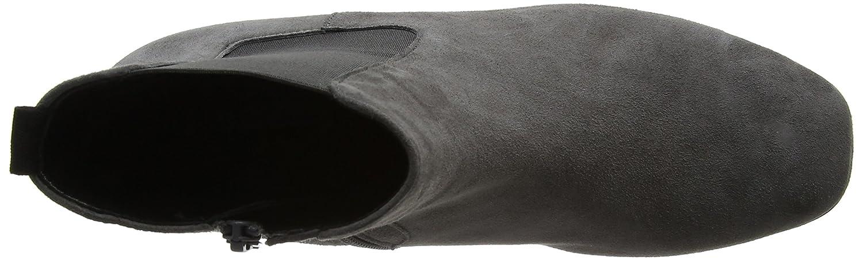 Gabor Damen Damen Damen Basic Stiefel Grau (19 Dark-Grau) b94048