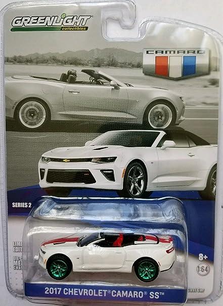 Green Light Motors >> Amazon Com Greenlight General Motors Series 2 Limited