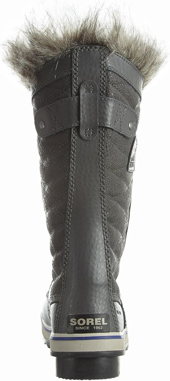 Sorel Tofino II, Botas de Nieve para Mujer Niebla cp6hA