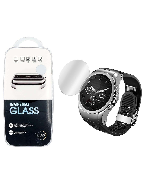 2 x HD Claro Dureza Anti-rasguños vidrio templado Protector ...
