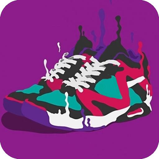 Amazon.com: Sneaker Wallpapers