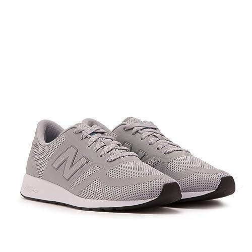 new balance hombre 420 gris