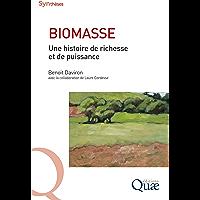 Biomasse: Une histoire de richesse et de puissance (French Edition)