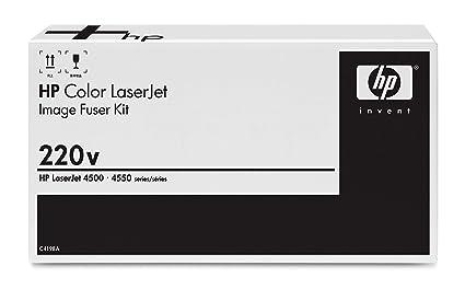 HP C4198A - Fusor para Impresora Color: Amazon.es: Oficina y papelería