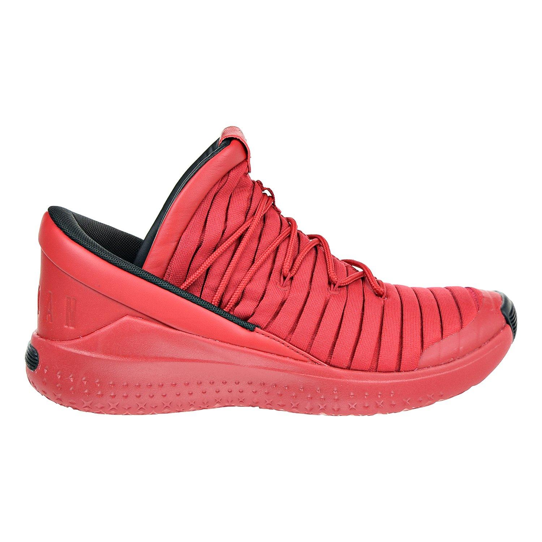 Jordan Nike Men's Flight Luxe Training Shoe B071KCVX1P 10 D(M) US|Gym Red Black Gym Red