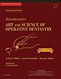 Sturdevant's Art & Science of Operative Dentistry- E Book: Second South Asia Edition