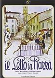 il letto in piazza [Italia] [DVD]