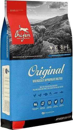 ORIJEN-Dry-Dog-Food,-Grain-Free,-High-Protein,-Fresh-and-Raw-Animal-Ingredients