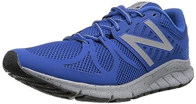 New Balance Men's Vazee RushV1 Running Shoe, Ocean Blue, ...