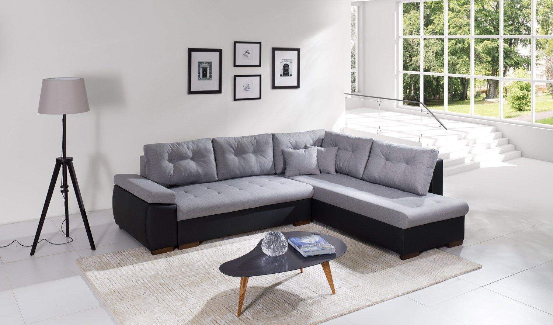 Sofa Couchgarnitur Couch Sofagarnitur Ravenna 2 L Polstergarnitur