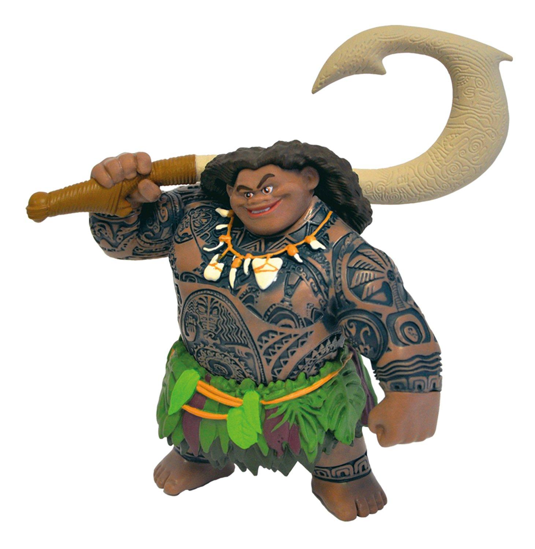 Bullyland Figura Hei Hei - Vaiana Moana Disney: Amazon.es: Juguetes y juegos