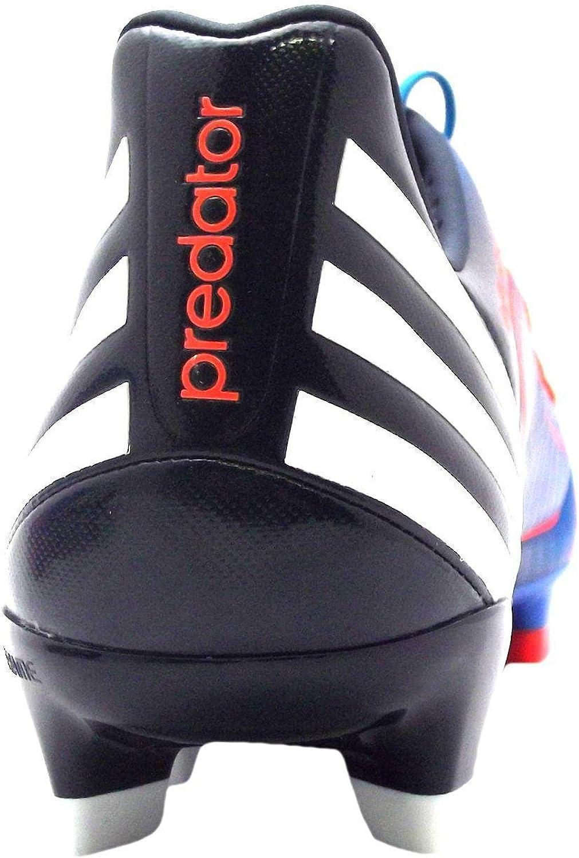 Adidas Predator LZ TRX FG - Botas de fútbol para Hombre Azul ...