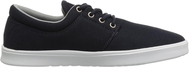 Etnies Men's Barrage Sc Skate Shoe Navy/Grey/Silver