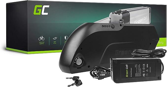 GC® Bateria Bicicleta Electrica 48V 11.6Ah con Celdas Originales ...