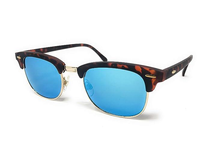 KY Gafas de Sol Classic con Protección UV400 Lentes Efecto ...