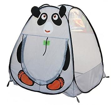 Amazoncom Kids Adventure Play Tent  Panda Type  Children House - Type of house for kids