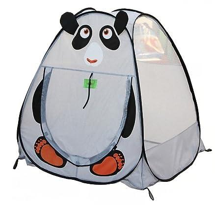 Kids Adventure Play Tent [ Panda Type ] Children House Indoor Outdoor  sc 1 st  Amazon India & Kids Adventure Play Tent [ Panda Type ] Children House Indoor ...