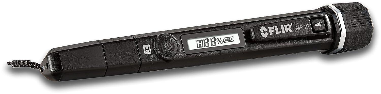 Flir MR40 Penna per Umidità con Torcia Elettrica Incorporata