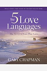 Five Love Languages, Small Group Study Edition Paperback