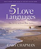 The Five Love Languages - Member Book
