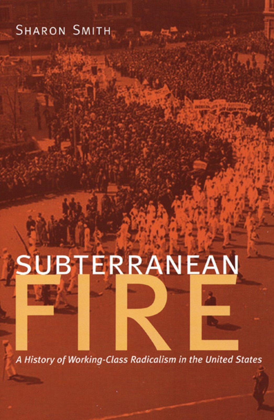 Download Subterranean Fire: A History of Working-Class Radicalism in the United States pdf