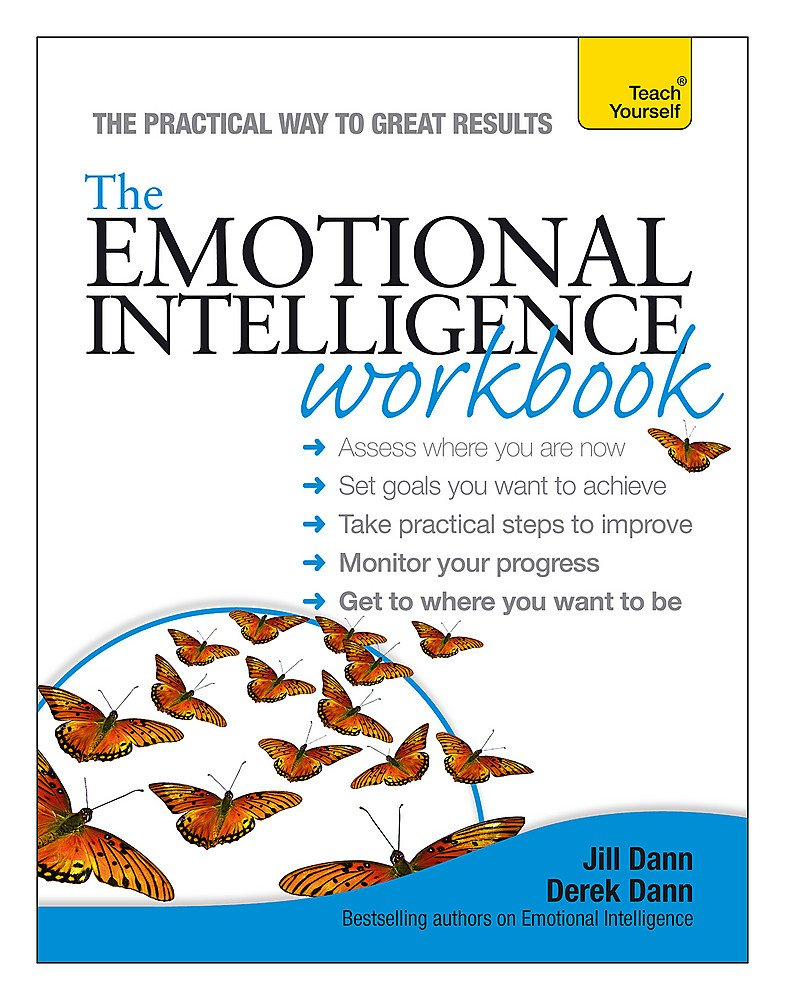 Read Online The Emotional Intelligence Workbook (Teach Yourself) ebook
