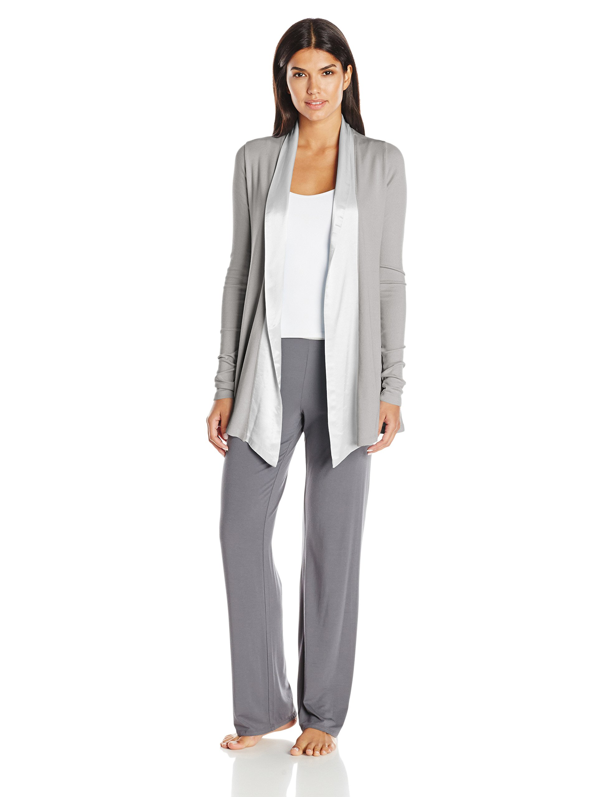 669802243c6 Best Rated in Women s Pajama Tops   Helpful Customer Reviews ...