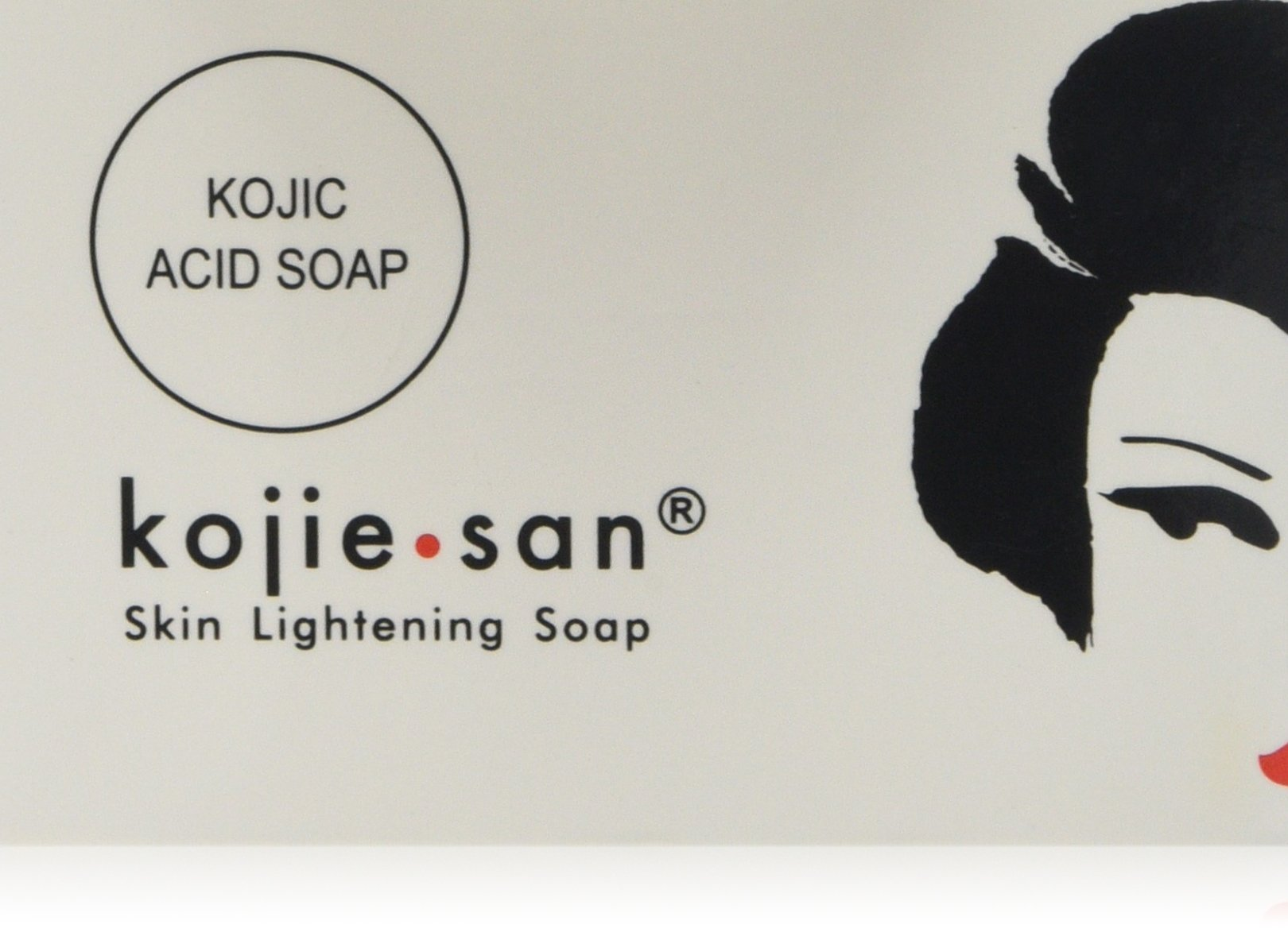 Kojie San Skin Lightening Soap 2x135g Bars Pack