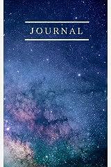 Journal Paperback