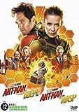 Ant-man 2 : ant-man et la guêpe