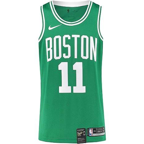 Nike Bos M Nk Swgmn JSY Road - Camiseta 2ª Equipación Boston ...