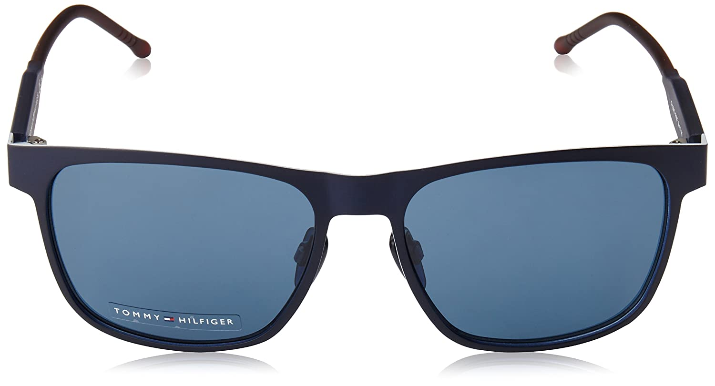 50ca948d1c28 Tommy Hilfiger Unisex-Adult s TH 1394 S 8F Sunglasses