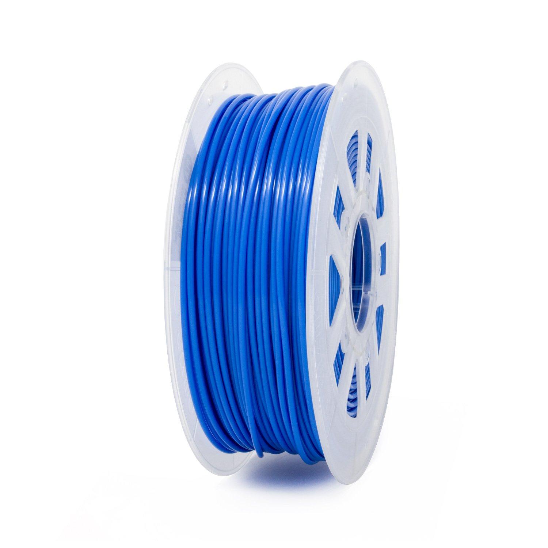 PLA Filament 1kg // 2.2lb for 3D Printers Translucent Blue Gizmo Dorks 3mm 2.85mm