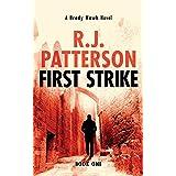 First Strike (A Brady Hawk Novel)