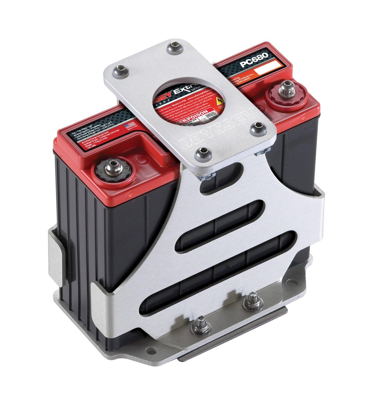 Odyssey Battery HK-PC680 Hold Down Kit