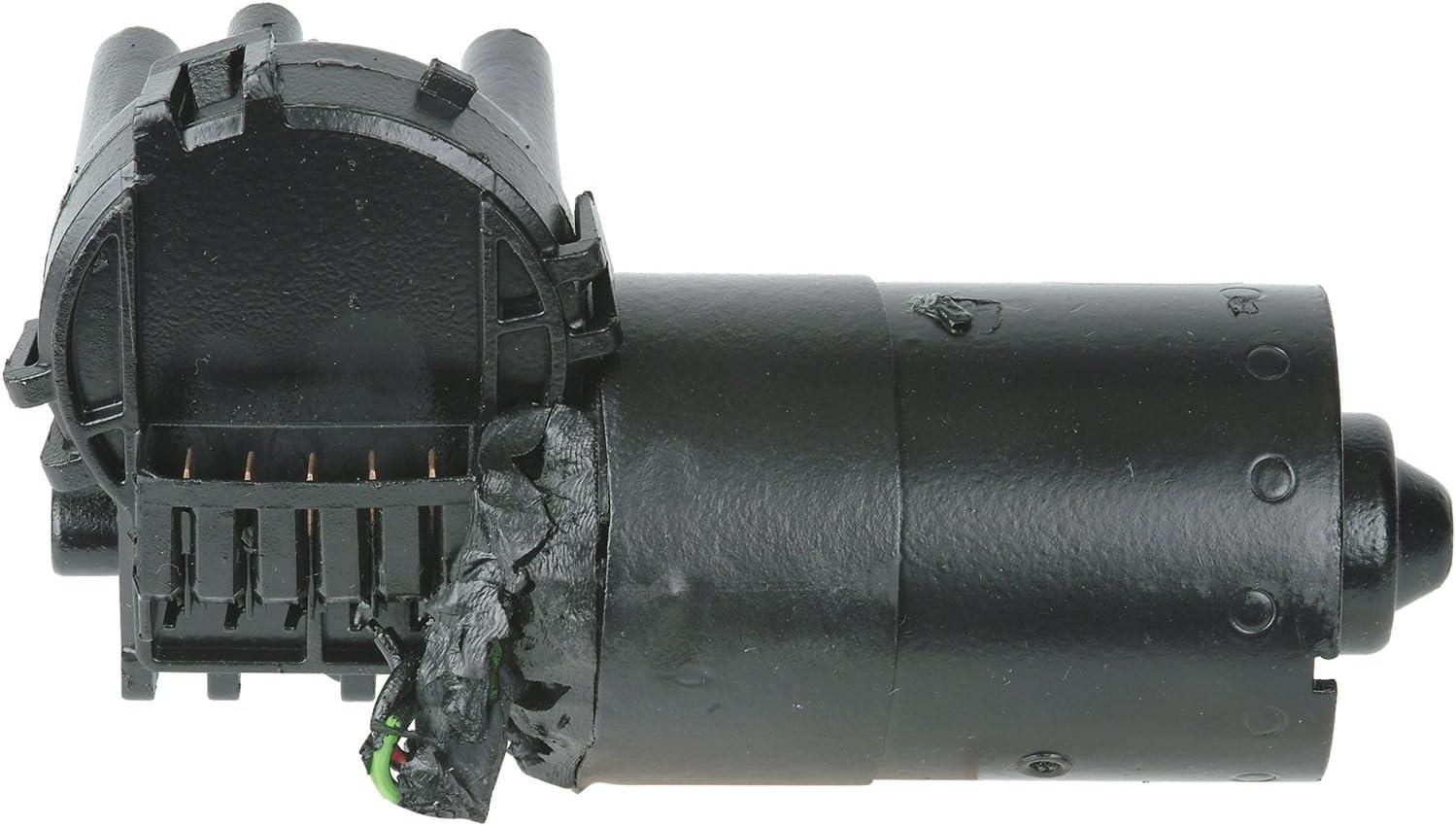 Cardone 43-3503 Remanufactured Import Wiper Motor