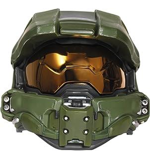 Amazon.com: Disguise Mens Halo Master Chief Ultra Prestige ...