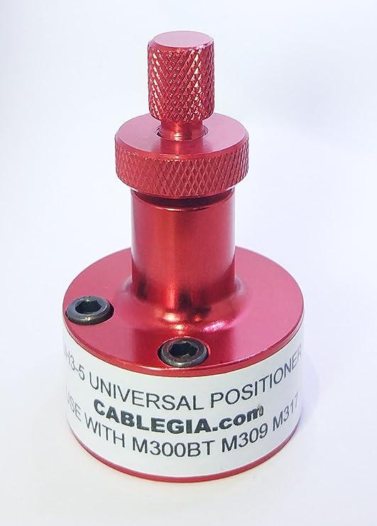 DANILES DMC M309 M300 M317 - Dispositivo universal para ...