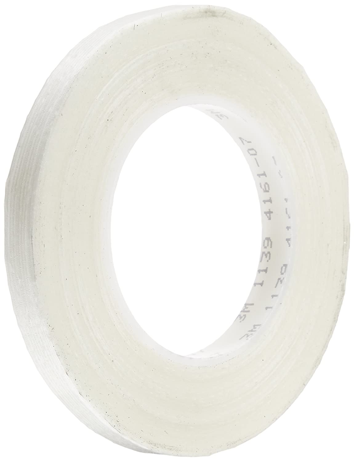 TapeCase 1139 0.5' x 60yd Clear Polyester Film/Glass Filament 3M Reinforced Electrical Tape 1139, 311 degrees F Performance Temperature, 0.0065' Thickness, 60 yd Length, 0.5' Width 0.0065 Thickness 0.5 Width 3M 1139 0.5 x 60yd