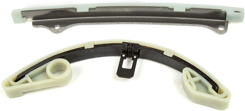 Evergreen TK4051 Timing Chain Kit Fit 03-11 Honda Civic Hybrid 1.3L SOHC LDA2