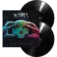 Battles (Vinyl)