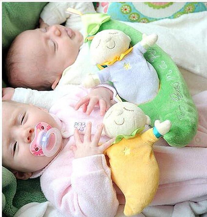 Happy Dream niños saco Poupee.Cachorritos, juguetes de peluche, dormir bebé de invierno de apaiser muñecas, juguetes en peluchemultiples Styles.