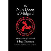 The Nine Doors of Midgard: A Curriculum of Rune-work (English Edition)