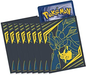 Pokemon Pikachu /& Zekrom League Battle PHYSICAL DECK ONLY /& 100 UltraPro Sleeves